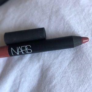 Full size nars lipstick pencil